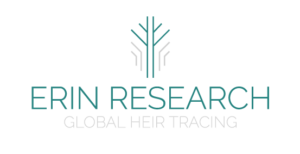 Global Heir Tracing
