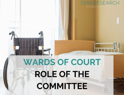 A Ward of Court – Role of the Committee explained
