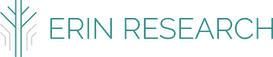 Erin Research Logo