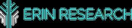 Erin Research Logo