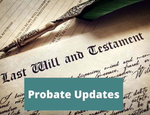 Probate in Ireland – Updates from the Probate Officer